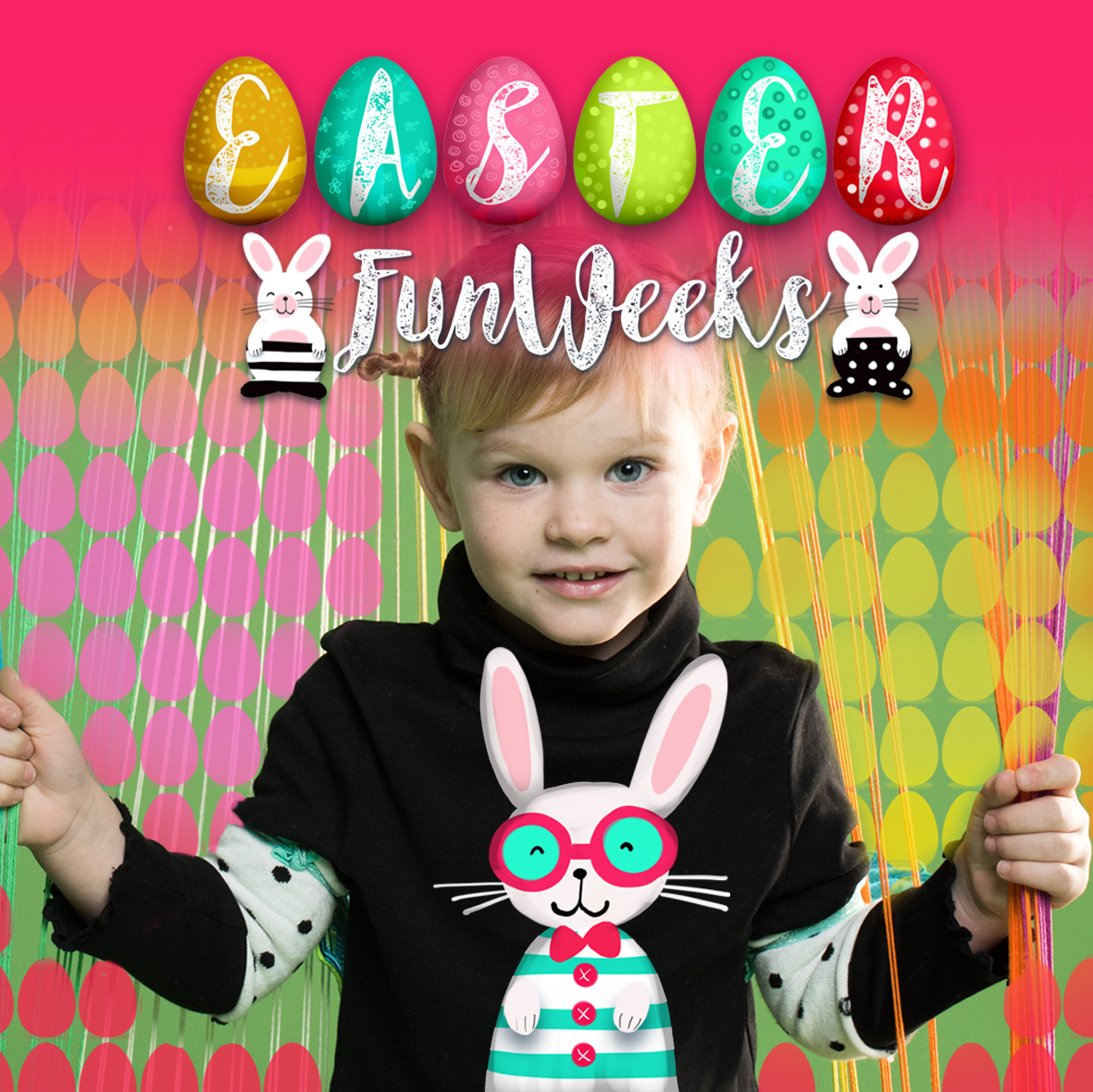 Easter Fun Week